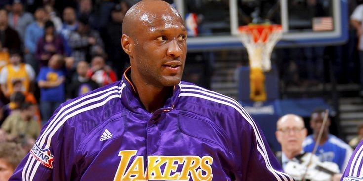 Lamar Odom, expulsado de la liga de baloncesto Big 3 tras intentar retomar su carrera
