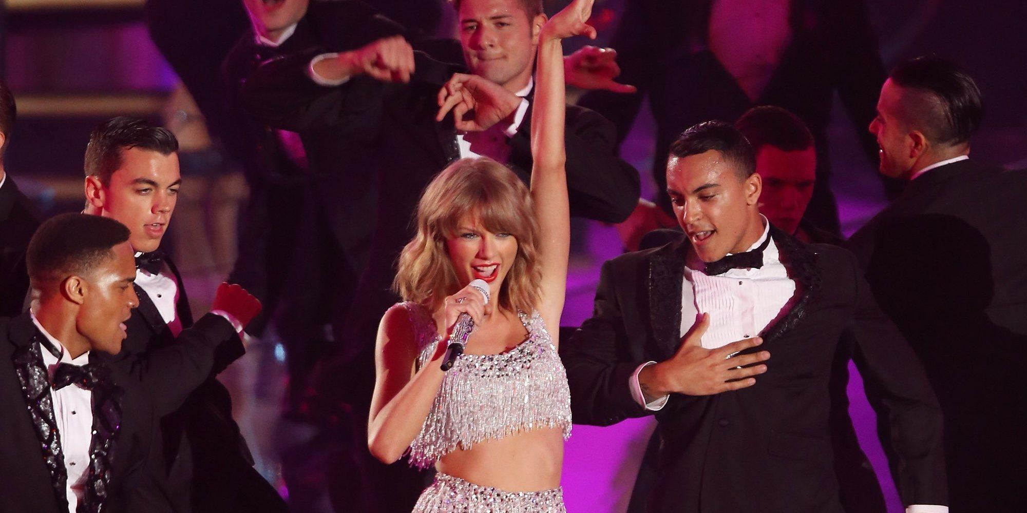 Taylor Swift, la celebrity mejor pagada del mundo superando a Kylie Jenner y a Kanye West