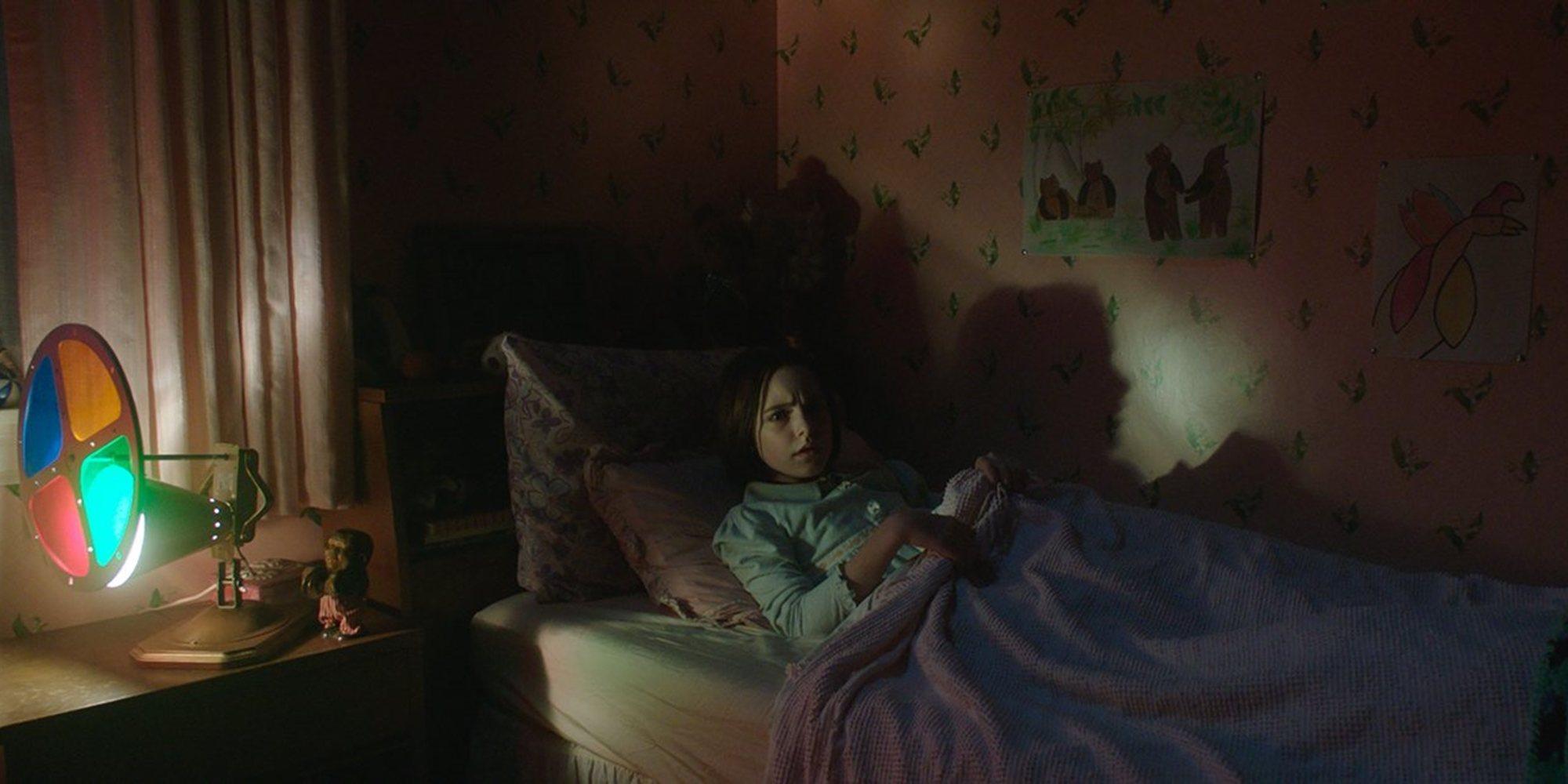 'Annabelle vuelve a casa' y 'Wild Rose', los estrenos más destacados de la semana
