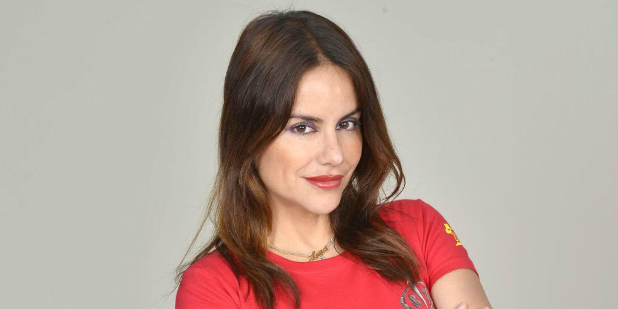 Mónica Hoyos se convierte en la décima expulsada de 'Supervivientes 2019'