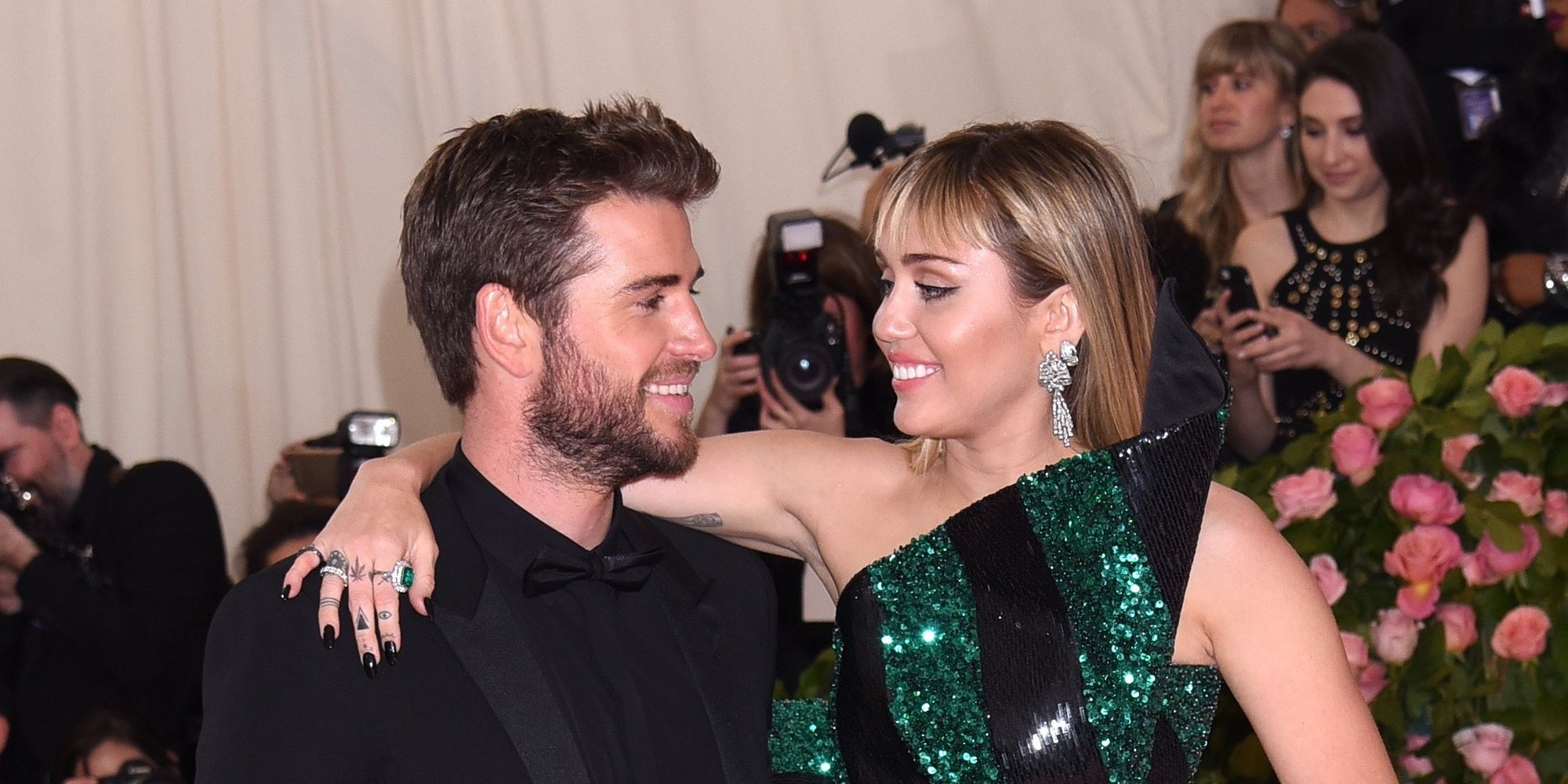 Miley Cyrus comienza a reconstruir su mansión de Malibú que fue arrasada por un incendio
