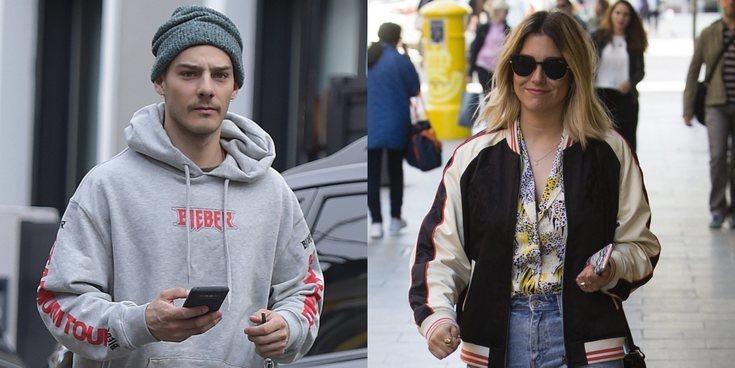Joel Bosqued y su novia coinciden con Blanca Suárez en el Mad Cool 2019