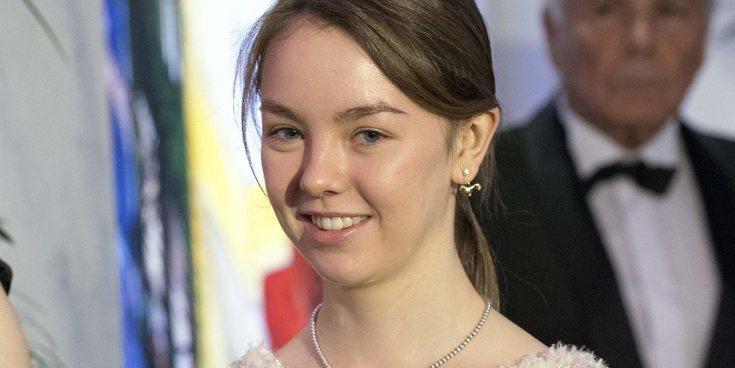 Conoce a Alexandra de Hannover en 20 curiosidades, así es la hija de Carolina de Mónaco y Ernesto de Hannover
