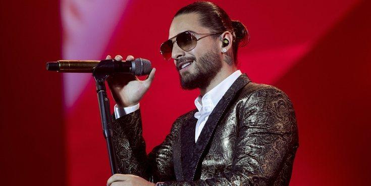 Maluma debutará en el cine dando vida al novio de Jennifer Lopez