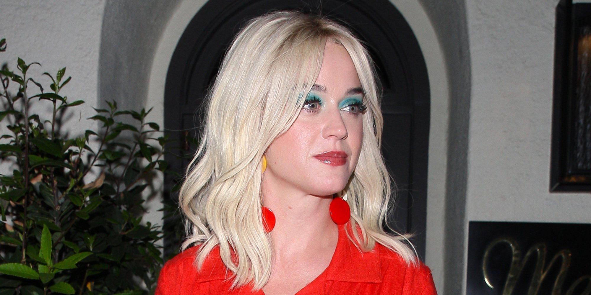 Así fue cómo Katy Perry dio el paso para reconciliarse con Taylor Swift