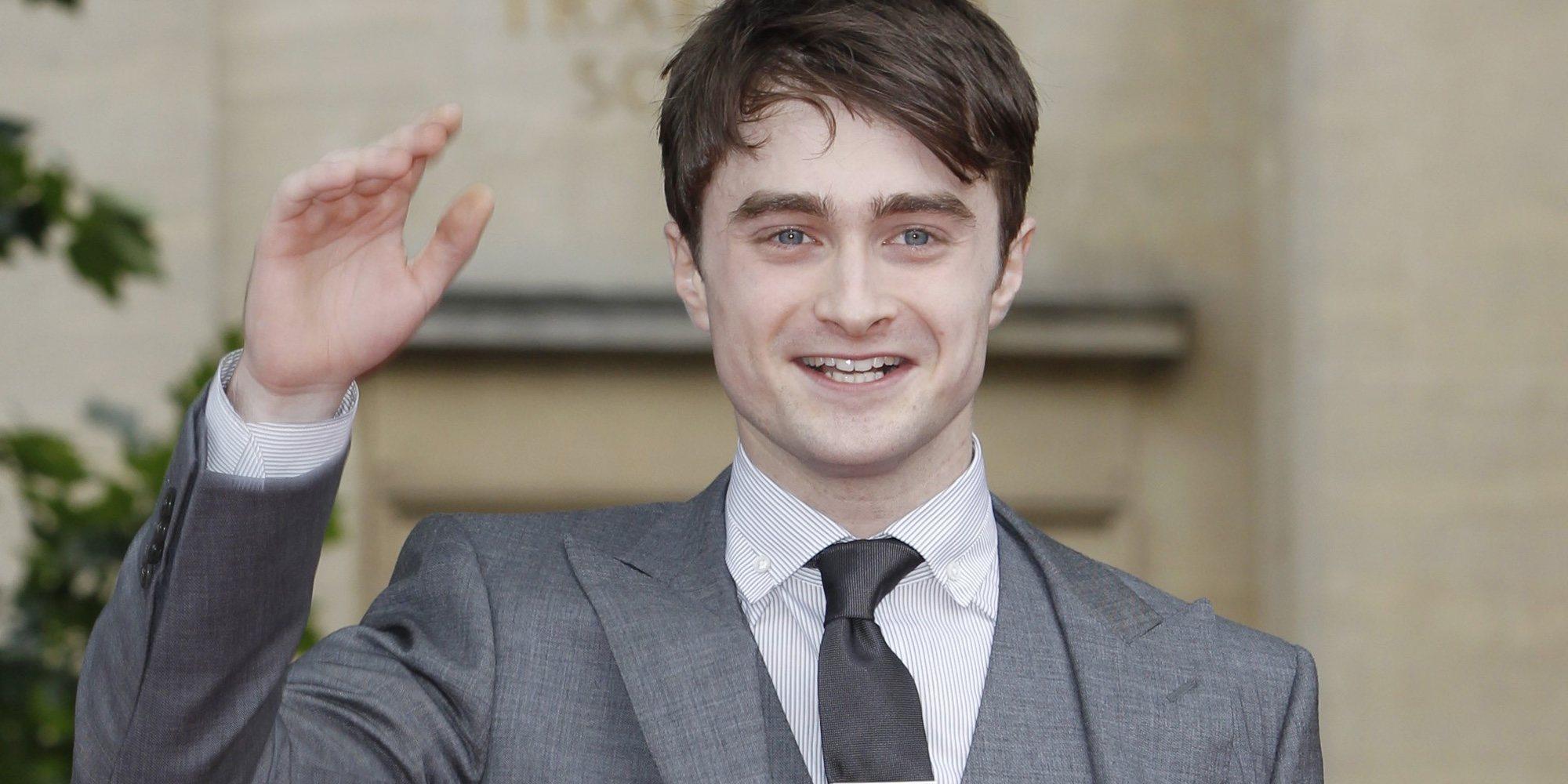Del cielo al infierno: la agridulce vida de Daniel Radcliffe