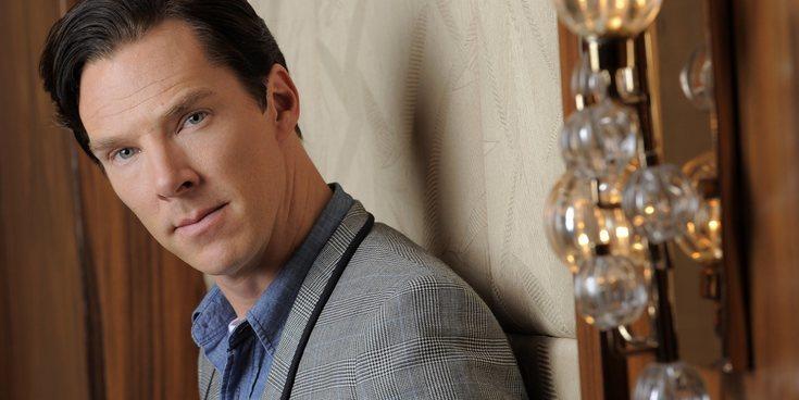 """Benedict Cumberbatch: """"Mis padres no querían que fuera actor, sino médico o abogado"""""""