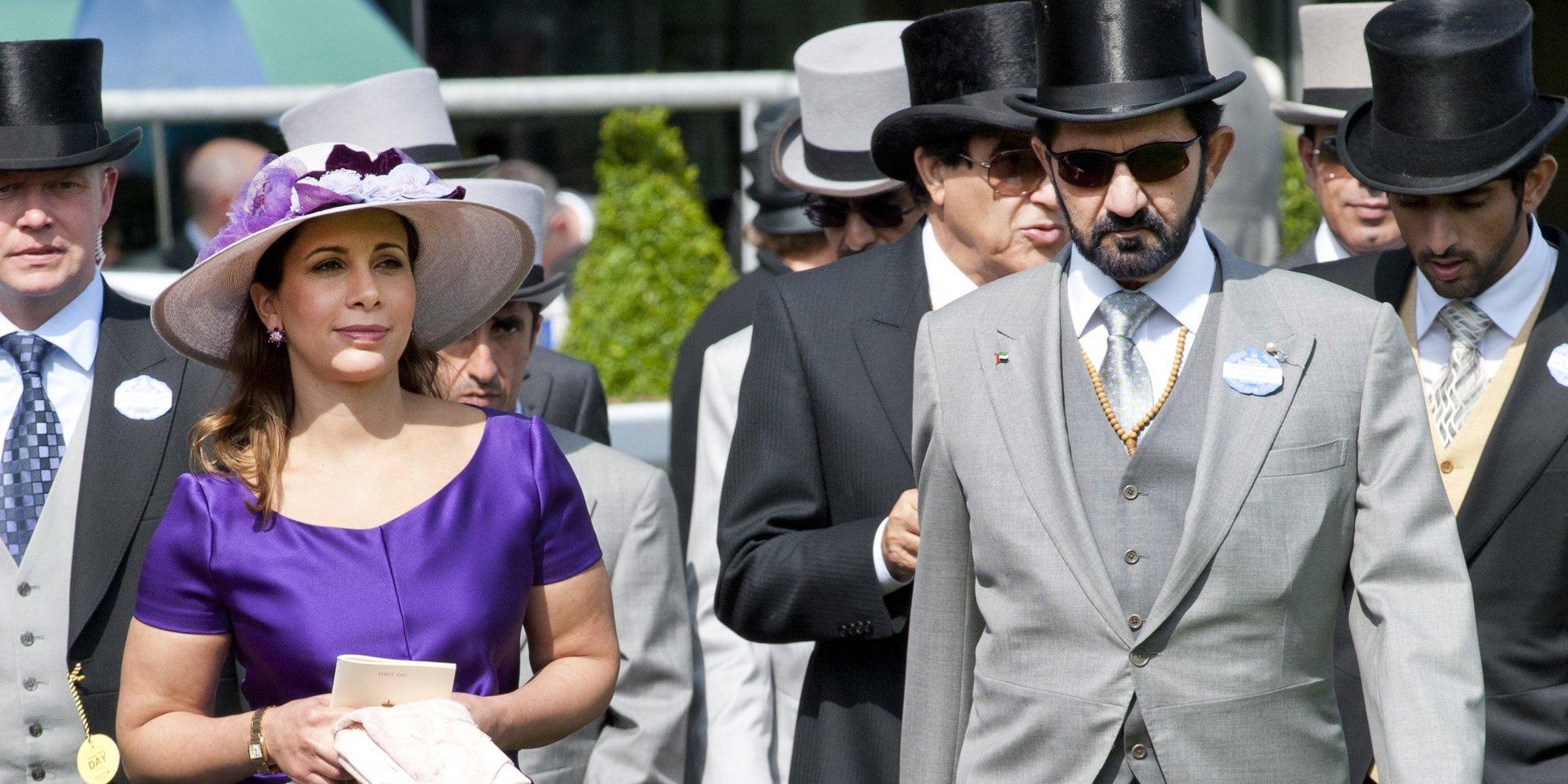 Ya hay fecha para el juicio que enfrentará a Haya de Jordania con el Emir de Dubái