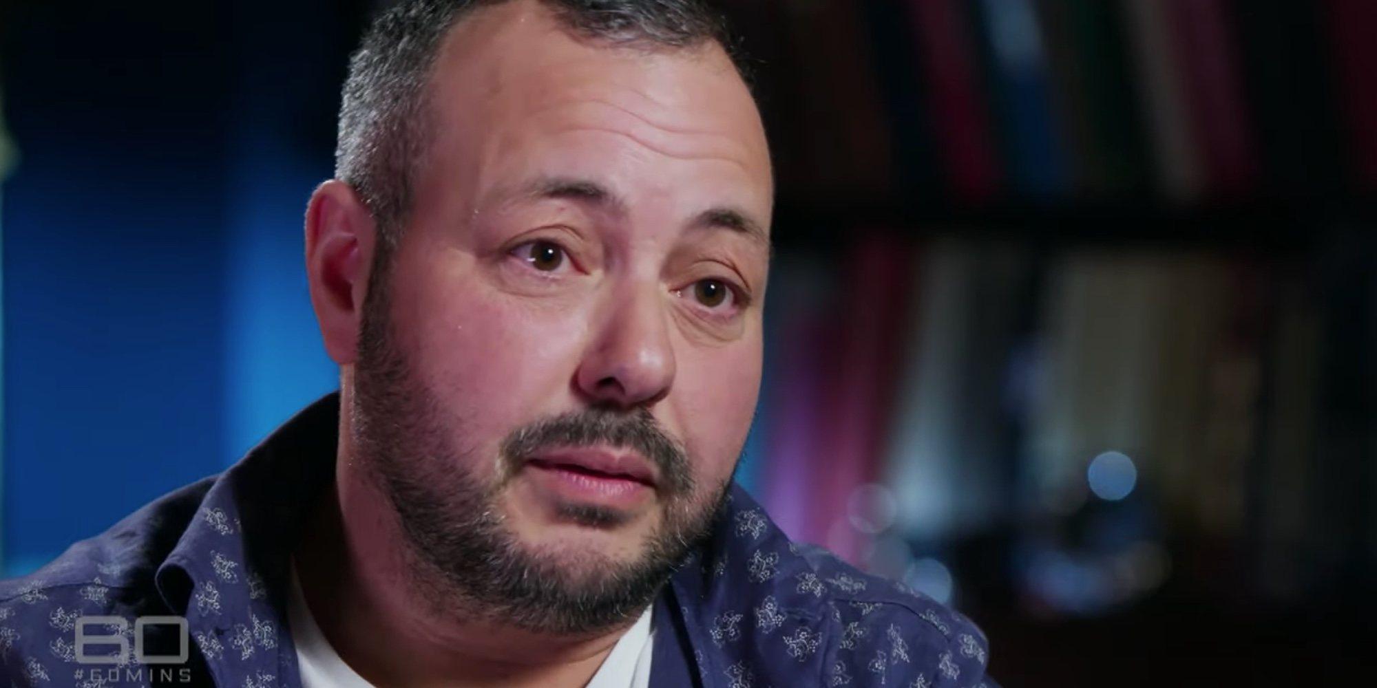 El sobrino del emir de Dubái, Marcus Essabri, denuncia el maltrato del jeque a sus dos hijas