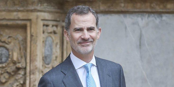 El plan nocturno del Rey Felipe para 'sobrellevar' el bloqueo político de España