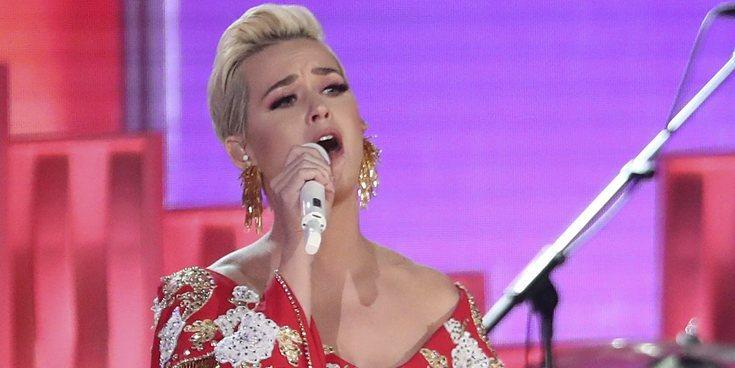 Katy Perry, condenada por plagiar 'Dark Horse' a un rapero cristiano