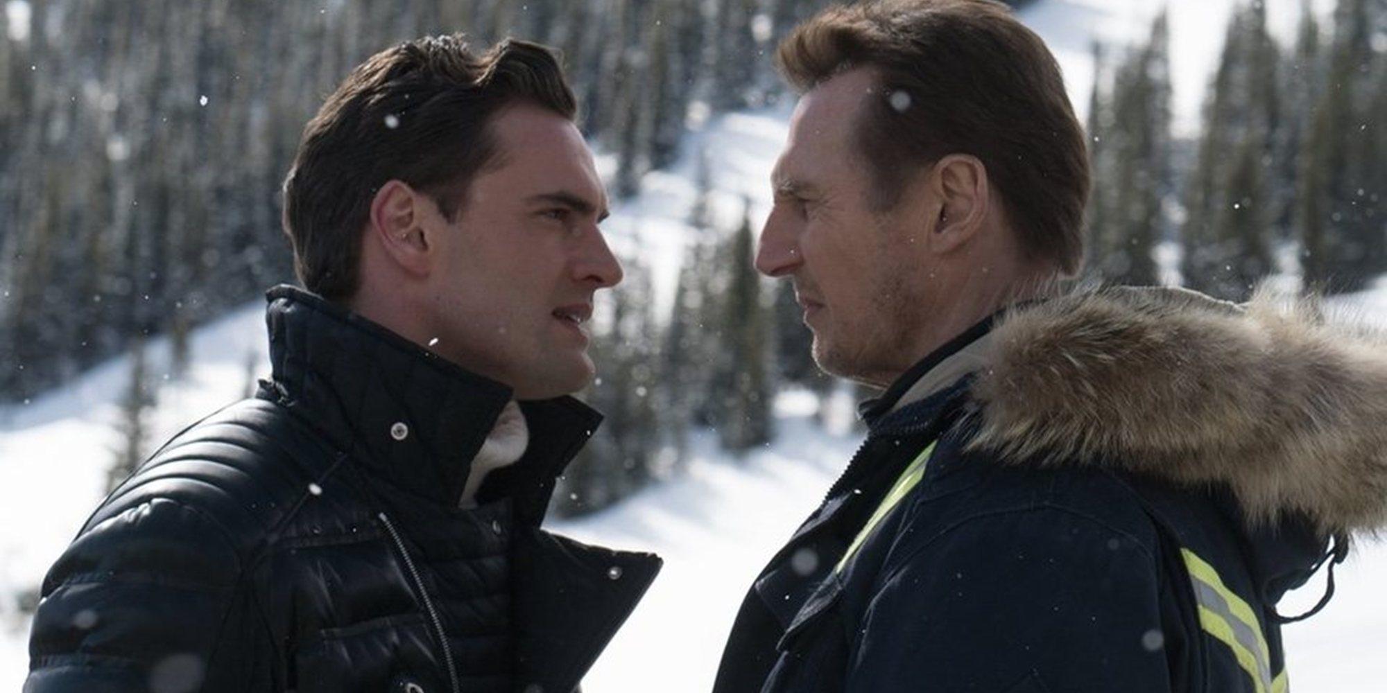 'Venganza bajo cero' y 'Súper empollonas', los estrenos más destacados de la semana