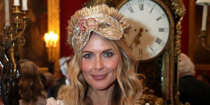 Conoce a Donna Air: Así es la que pudo ser y no fue cuñada del Príncipe Guillermo y Kate Middleton