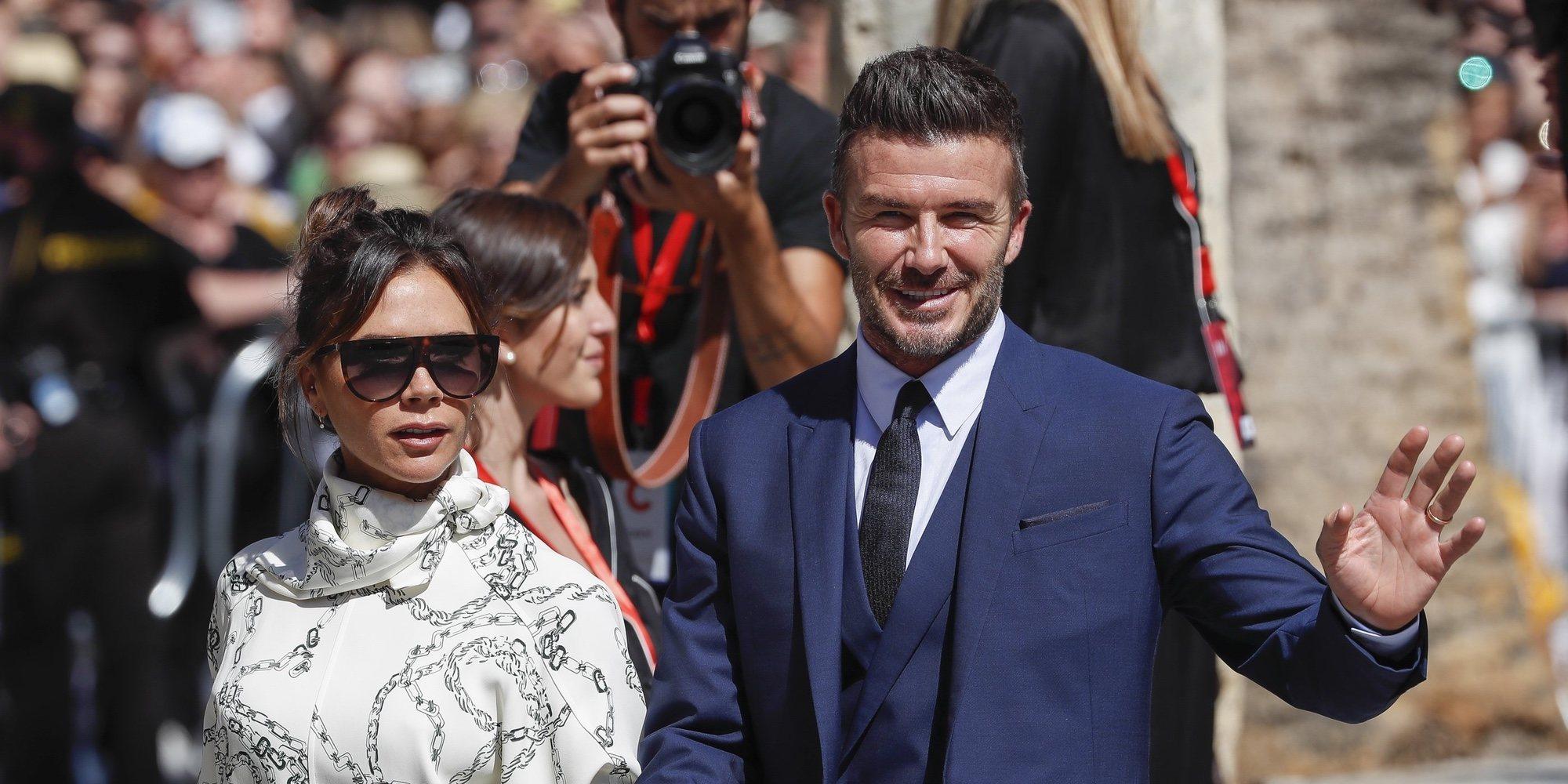 Los Beckham podrían comprarse el apartamento más caro del mundo