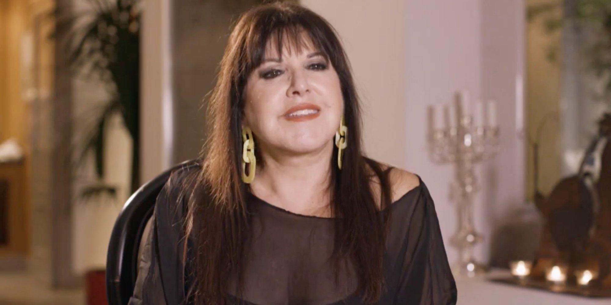 """Loles León cuenta en 'Ven a cenar conmigo' cómo fue su hidratación de vagina: """"He notado mucho gusto y placer"""""""