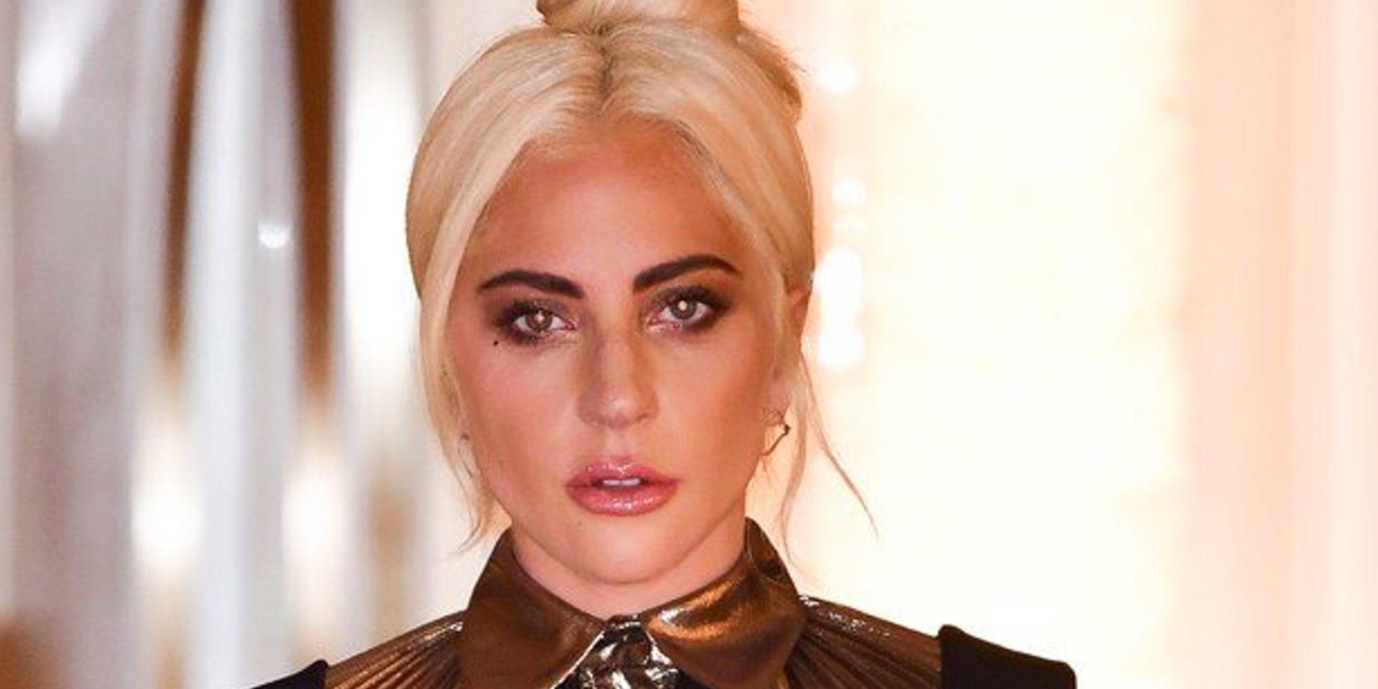 Lady Gaga, pillada besándose con Dan Horton, su ingeniero de sonido