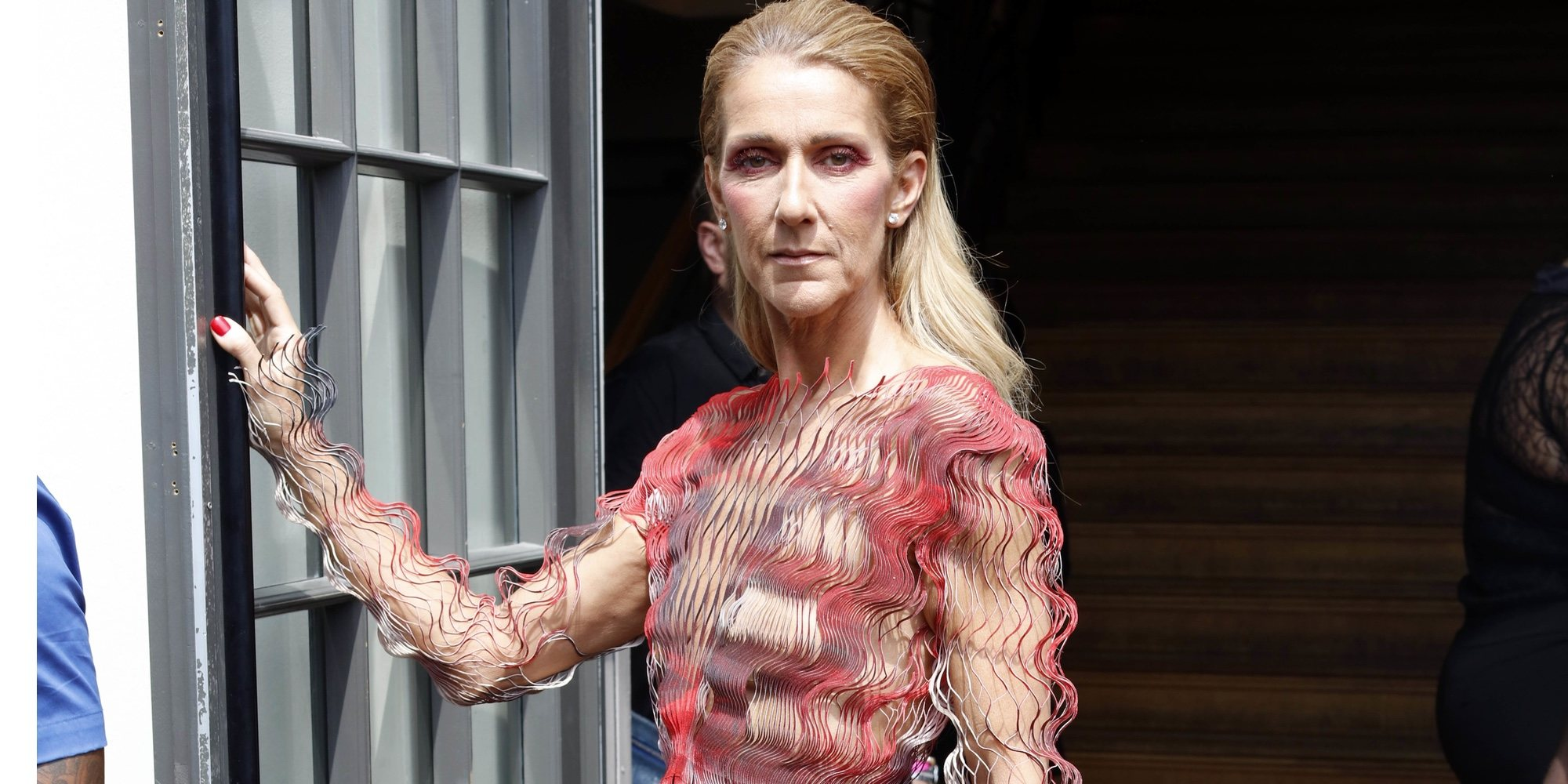 Céline Dion desmiente la mala influencia que podría provocarle su amistad con Pepe Muñoz