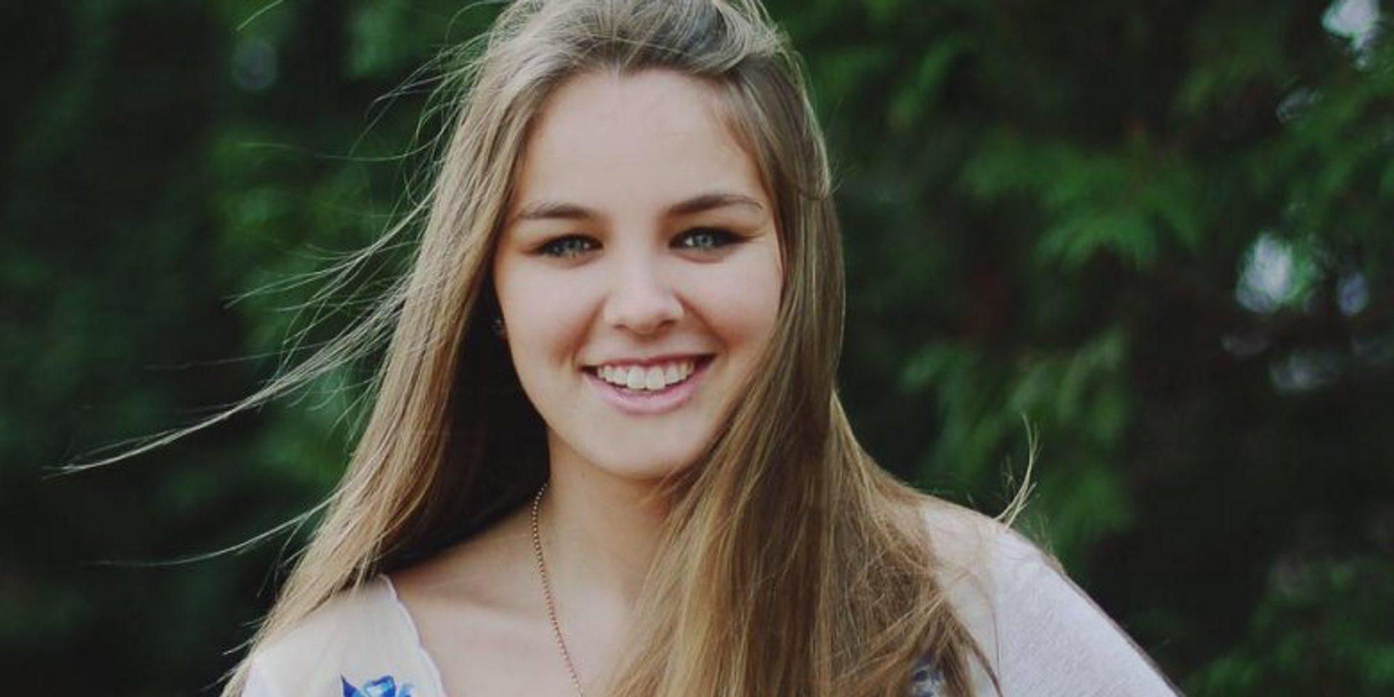 Muere Saoirse Kennedy Hill, nieta de Robert F. Kennedy, a los 22 años por una posible sobredosis