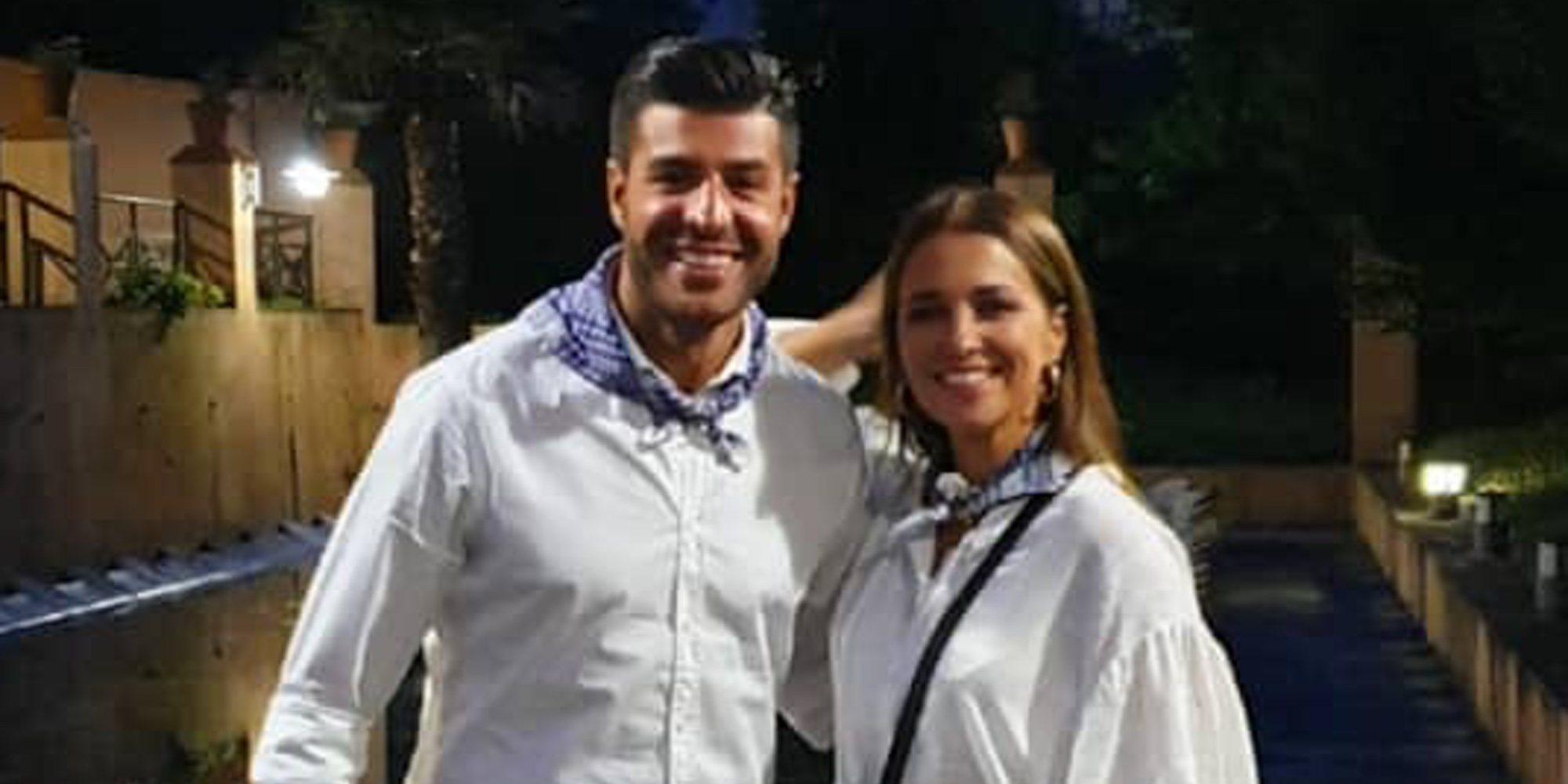 Paula Echevarría y Miguel Torres cambian Italia por Asturias