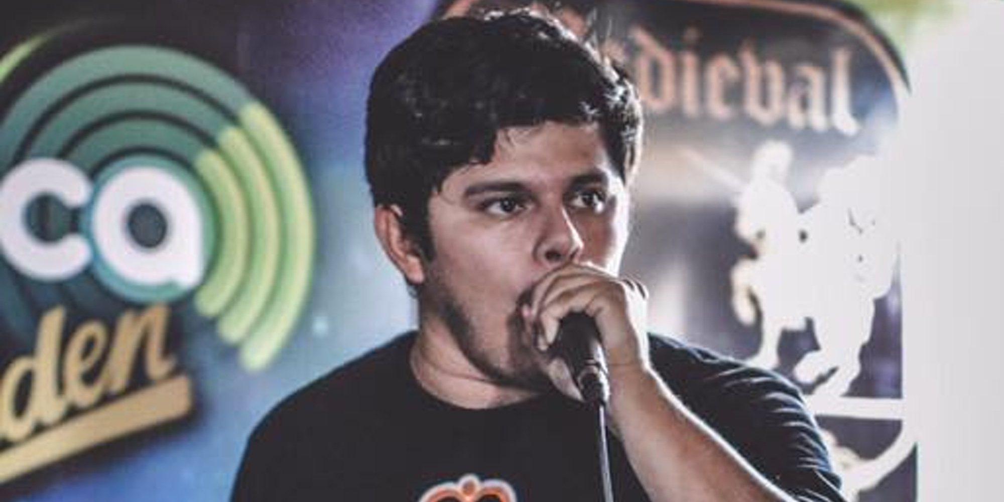 Asesinado a tiros César Canales, vocalista del grupo latino Apes of God, en uno de sus conciertos en directo