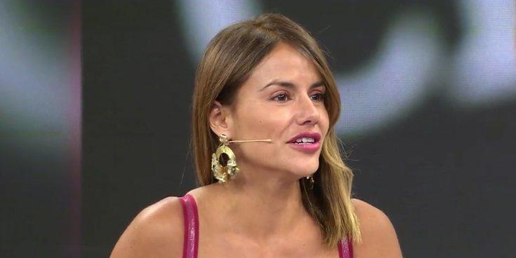 Mónica Hoyos habla sobre la relación que le une con el actor Jeremy Renner