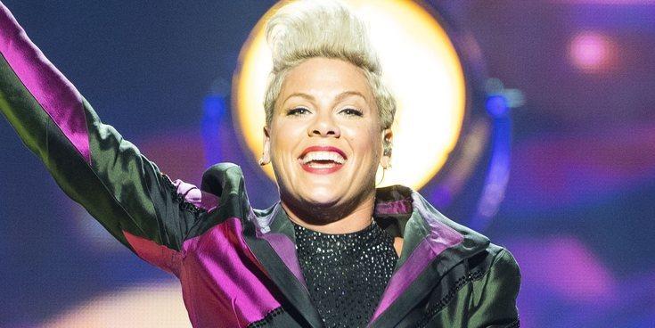 'What About Us', 'Try', 'Just Give Me A Reason' y otras 12 canciones brillantes de Pink