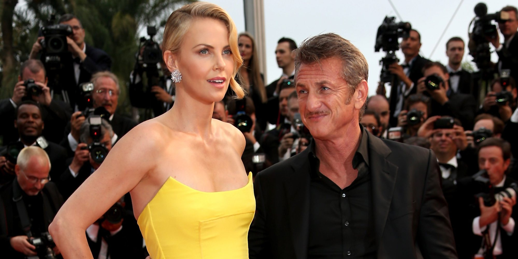 Enemigos Íntimos: ¿Cómo pasaron Charlize Theron y Sean Penn de la amistad al amor y del amor a la enemistad?