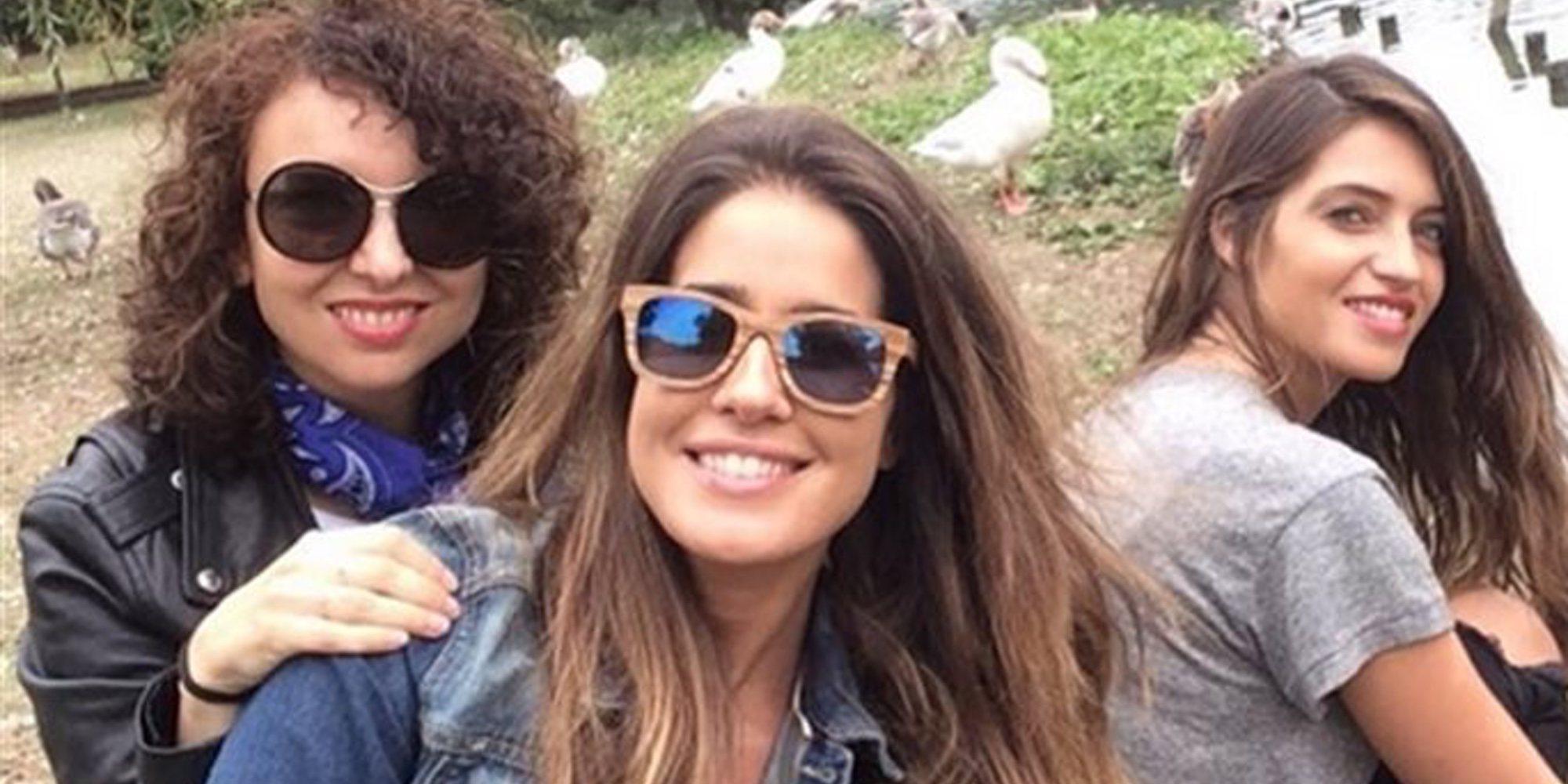 Sara Carbonero e Isabel Jiménez, las grandes ausentes en la boda de su exsocia Mayra del Pilar