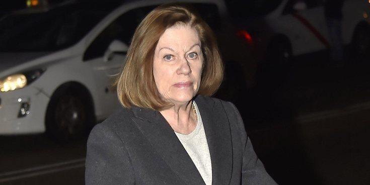 Así es  Natalia Figueroa, la aristócrata que es mucho más que la mujer de Raphael