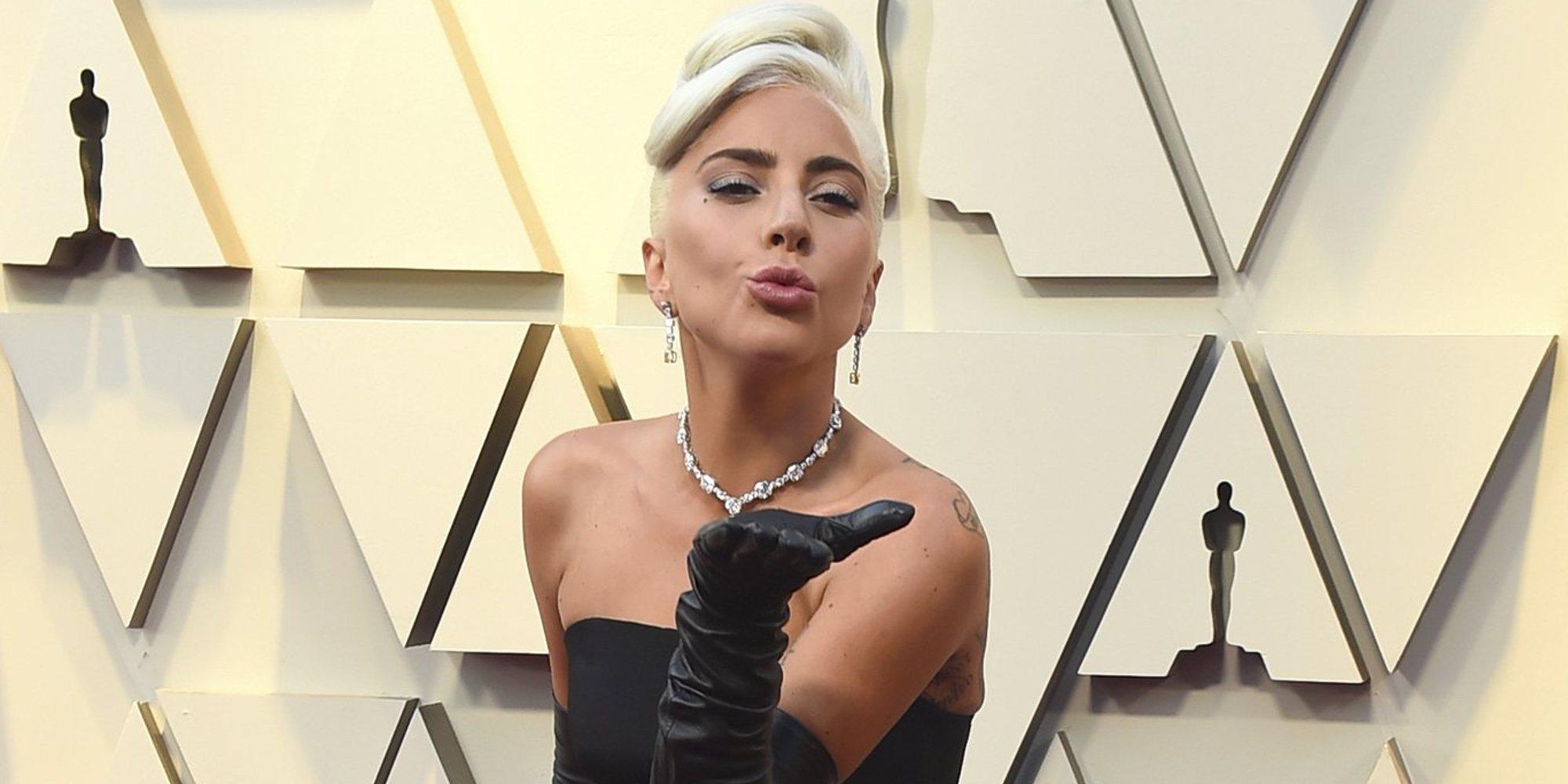 Lady Gaga se enfrenta a la demanda de un cantante que declara que fue él quien compuso la melodía de 'Shallow'