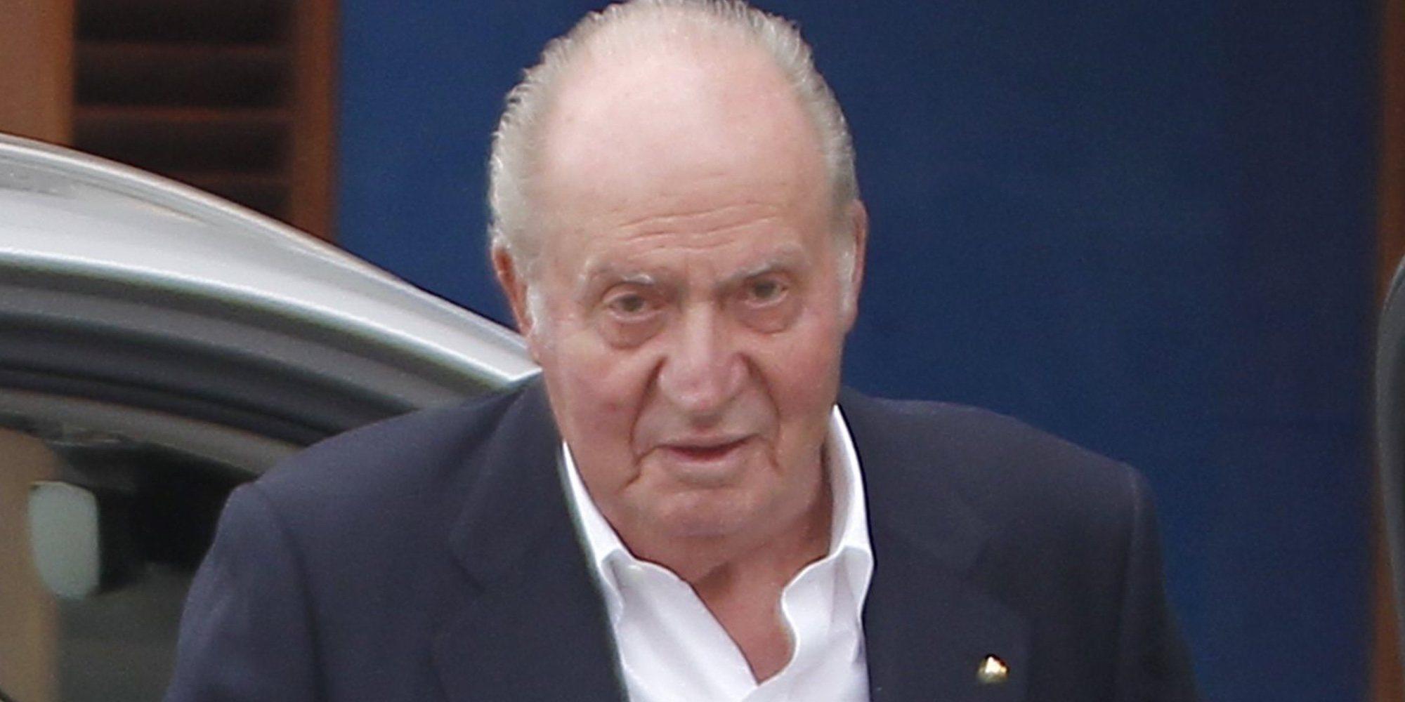 El Rey Juan Carlos vuelve a ser Campeón del Mundo de Vela con el Bribón