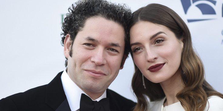 """María Valverde, tras compartir escenario con su marido:""""Trabajar con la persona que quieres es un regalo"""""""