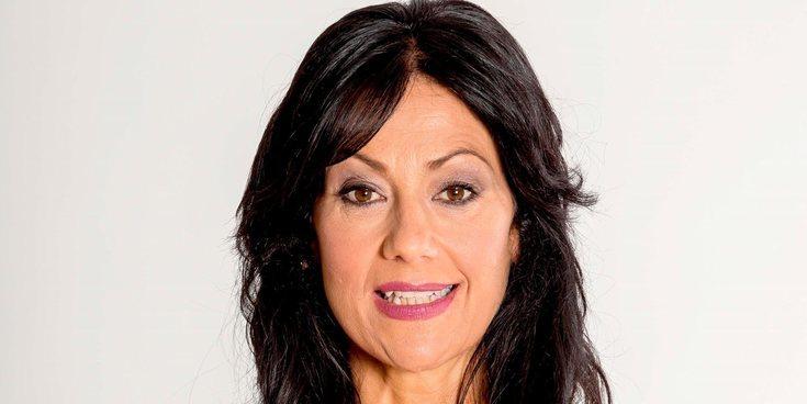 """Maite Galdeano hace un desprecio a 'Sálvame': """"En los juzgados se dictamina la verdad y no en un show"""""""