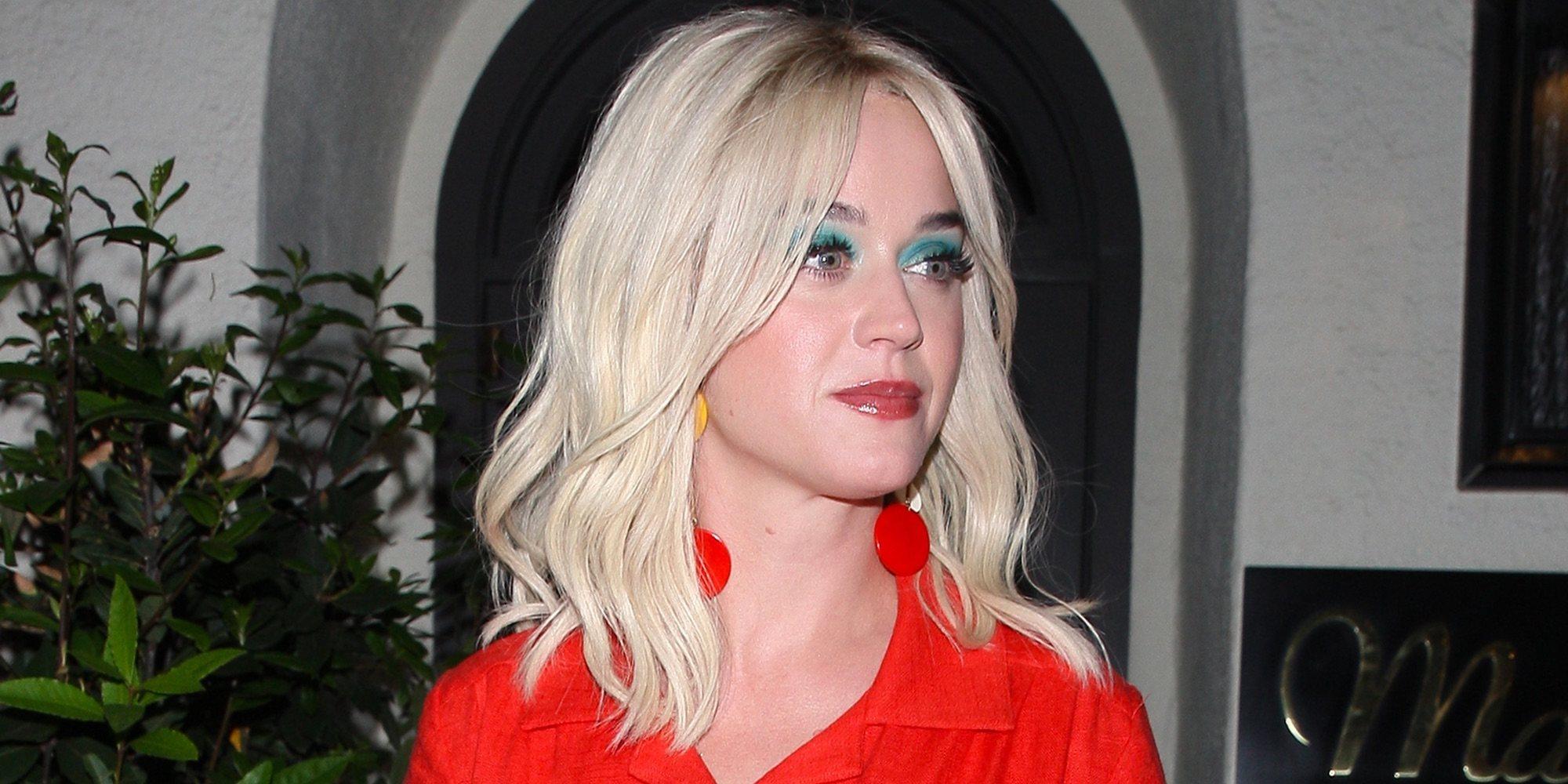 Katy Perry, acusada de acoso sexual por Josh Kloss, el actor protagonista de su videoclip 'Teenage Dream'