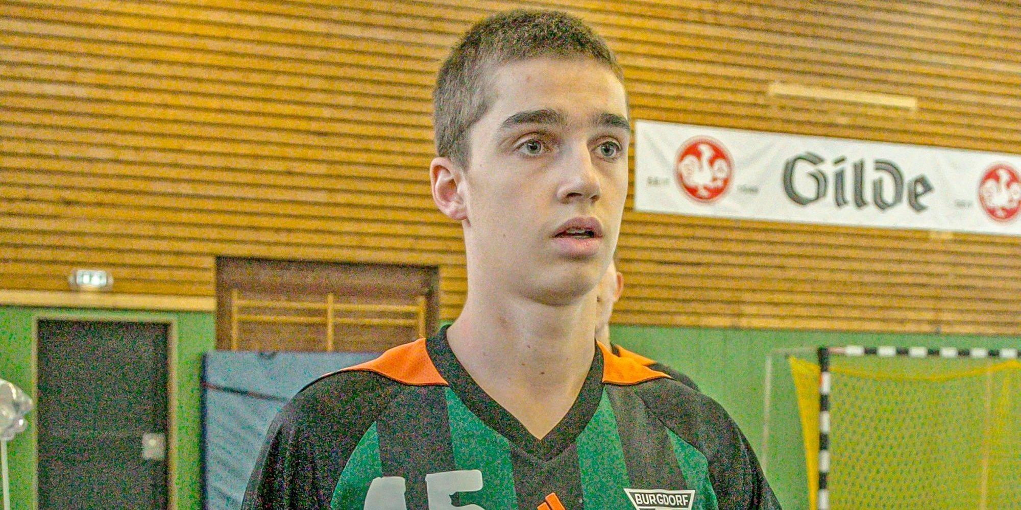 Pablo Urdangarin se instala en Francia tras cambiar de equipo de balonmano