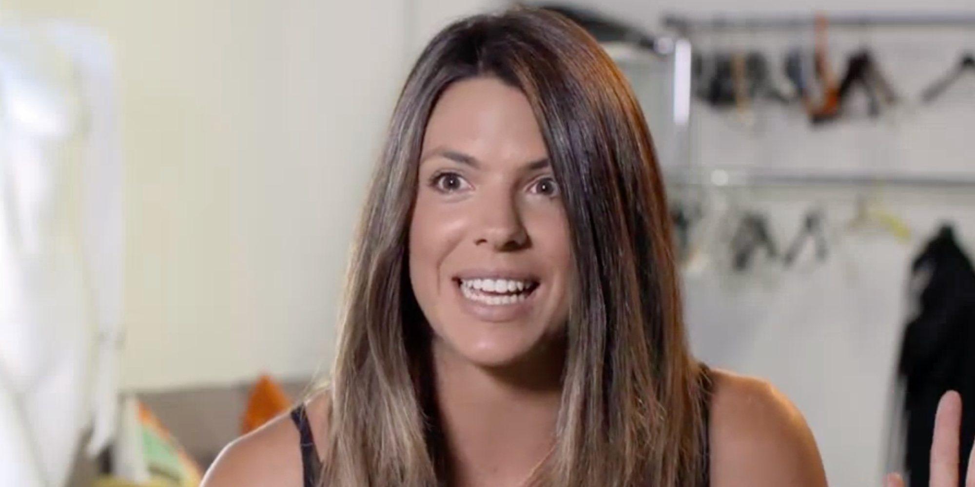 "Laura Matamoros tiene un sueño por cumplir: ""Me gustaría ser presentadora o copresentadora"""
