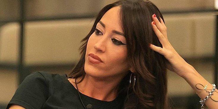 Aurah Ruiz se lleva un susto en su visita a Madrid y termina en el hospital
