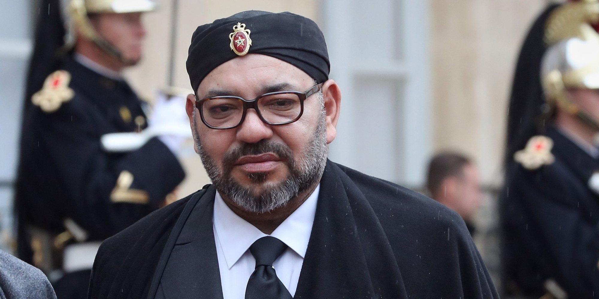 Mohamed VI cancela la celebración de su cumpleaños a través de un comunicado por motivos económicos