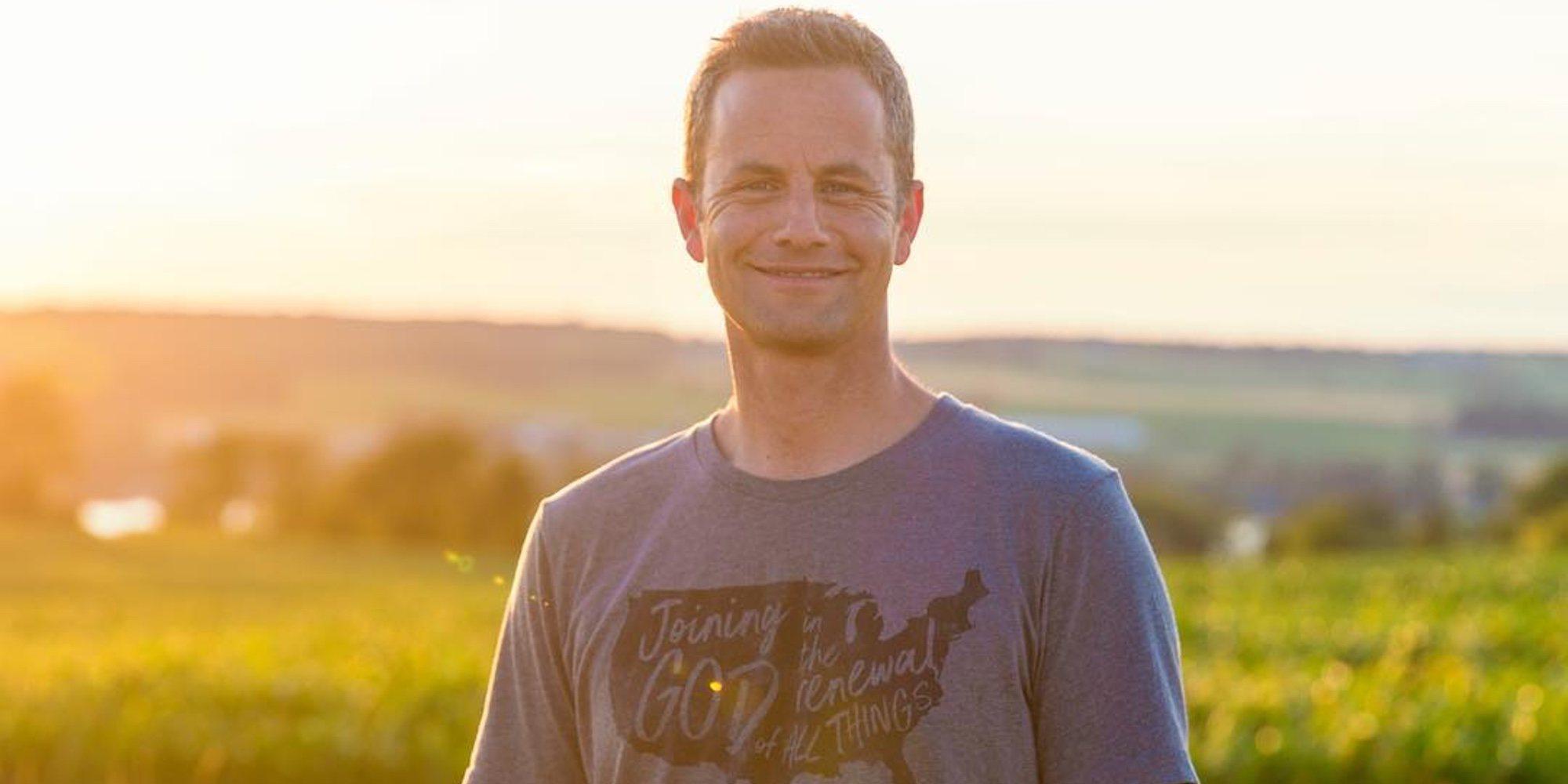Kirk Cameron, actor de 'Los problemas crecen', ahora es predicador cristiano en contra de la homosexualidad