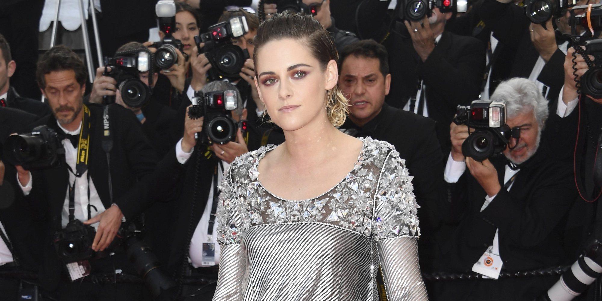 """Kristen Stewart: """"Me aconsejaron no airear mi relación con una mujer para no perder papeles de cine"""""""