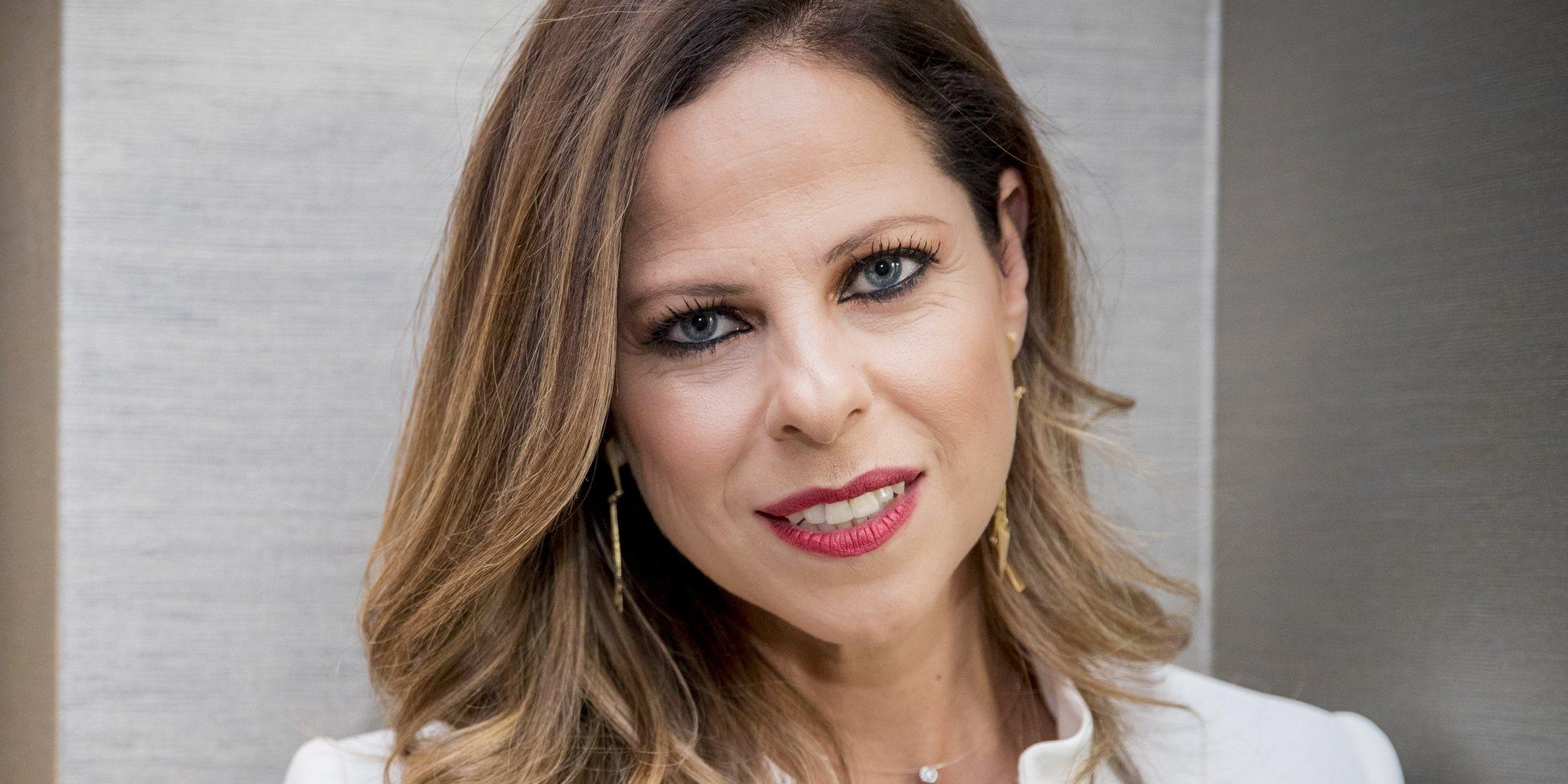 Pastora Soler desvela el sexo del bebé que está esperado