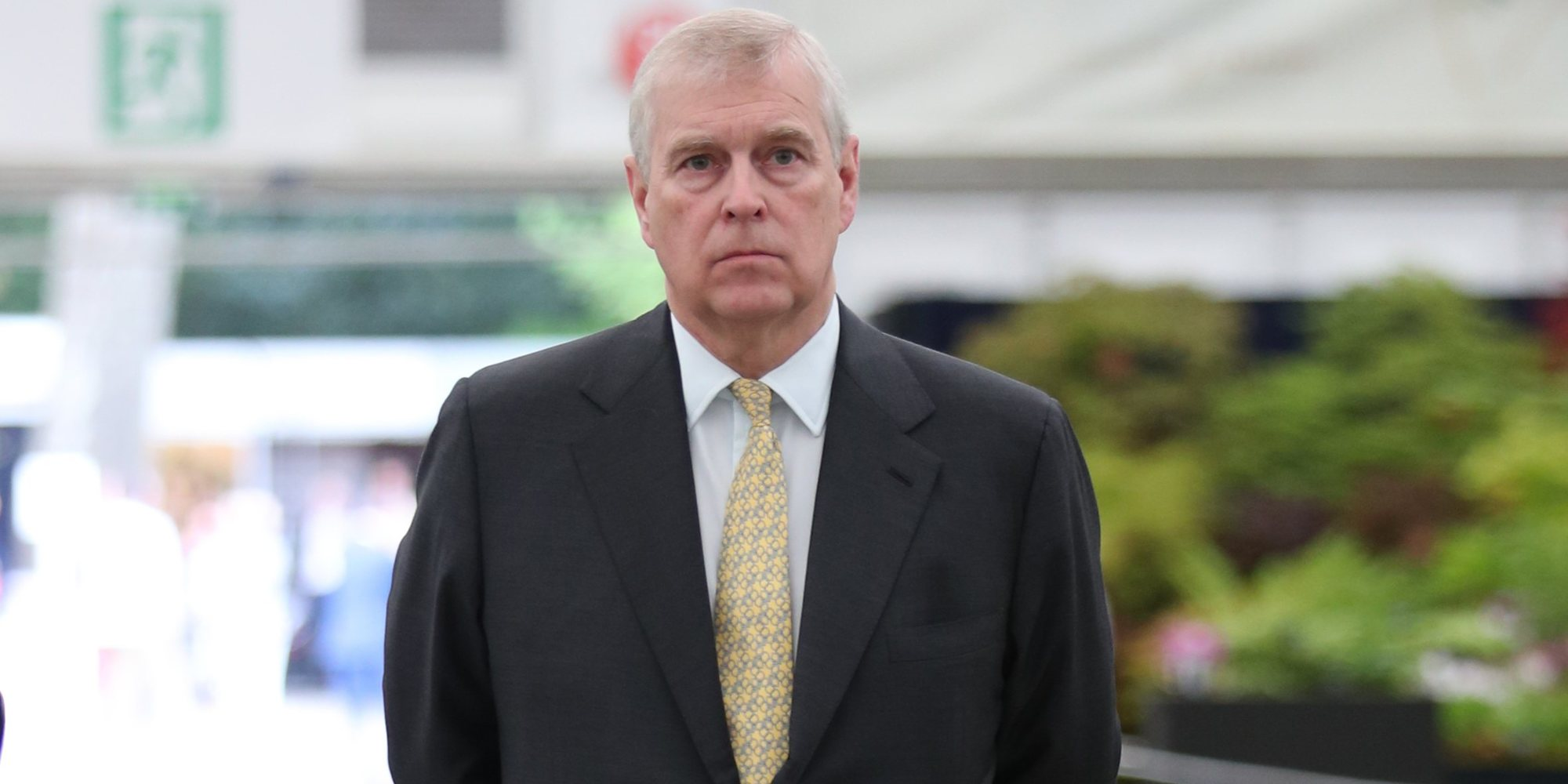 """El Príncipe Andrés está """"horrorizado"""" por el escándalo de abusos sexuales en el que le han involucrado"""