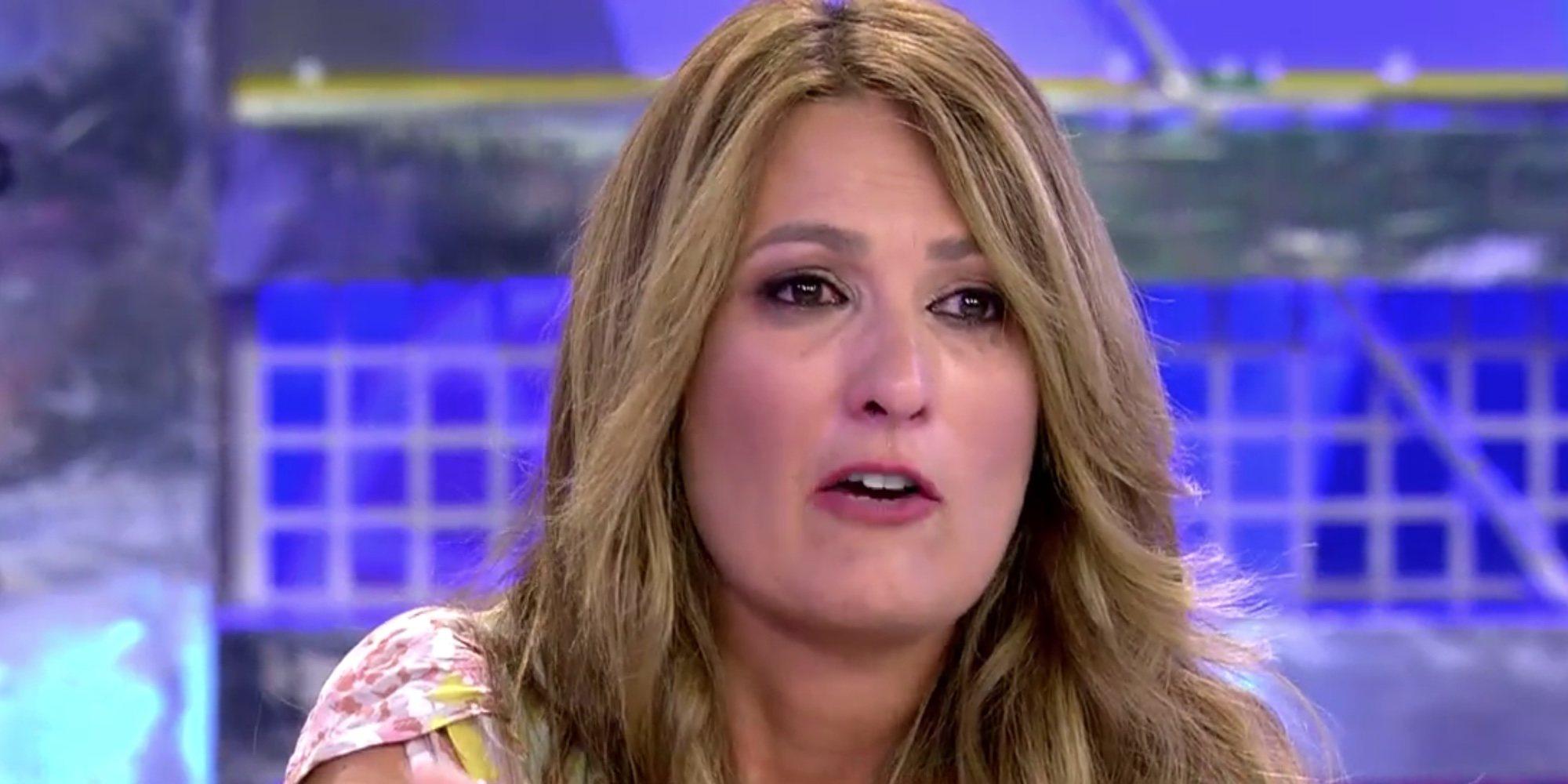 """Laura Fa sobre su conflicto con Kiko Matamoros: """"No se ha inventado la enfermedad, pero escogió decir la peor"""""""