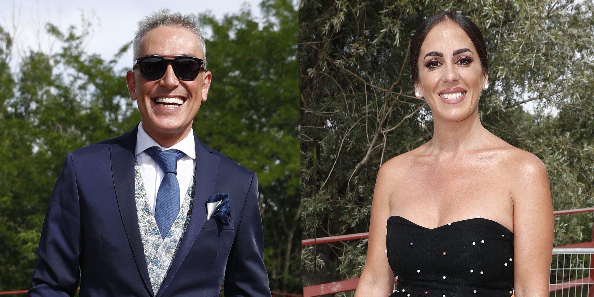 "Anabel Pantoja confiesa que se sentía atraída por Kiko Hernández: ""Me daba morbo"""