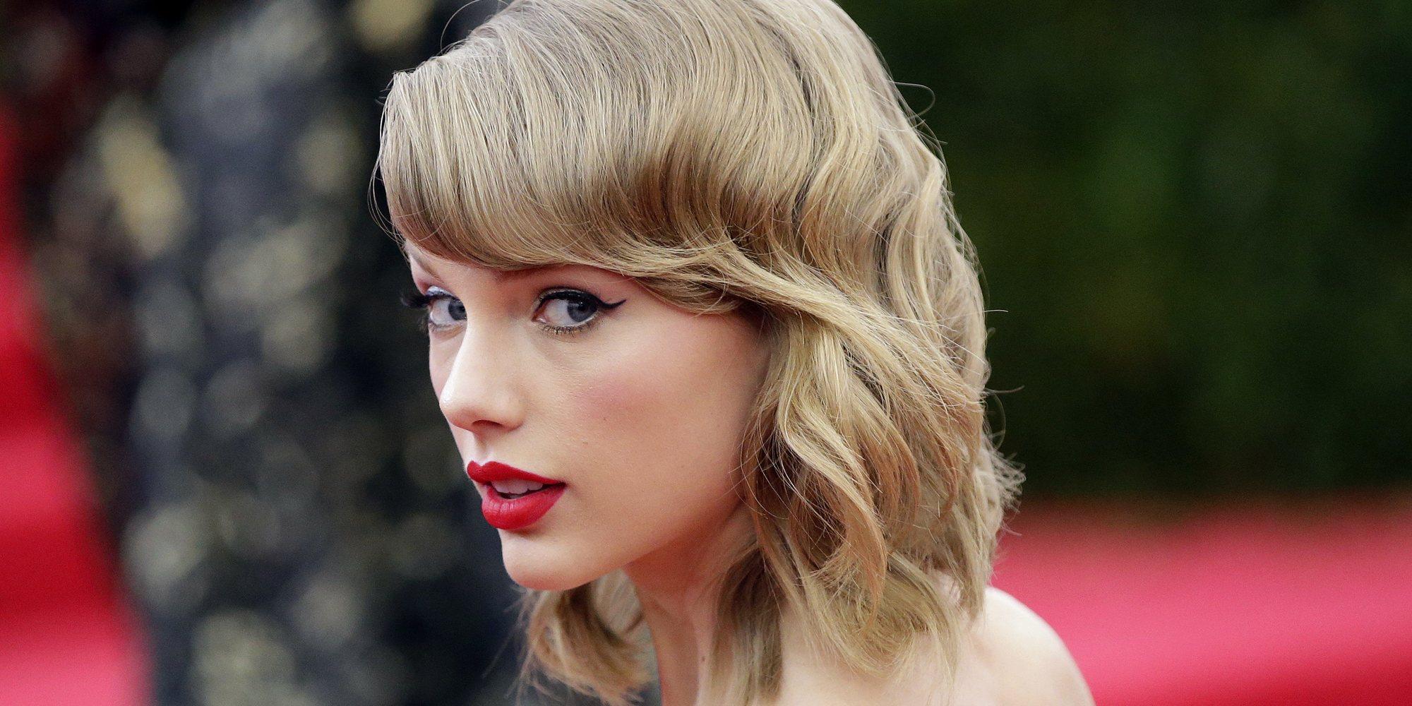 Taylor Swift regrabará todos sus discos para recuperar los derechos tras la compra de Scooter Braun