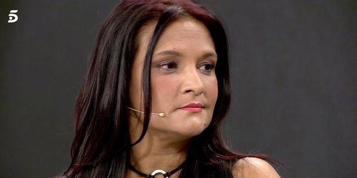 """Gema Serrano, supuesta amante de Bigote Arrocet, cuenta los mensajes """"picantes"""" que ha recibido"""