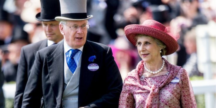 Los Gloucester, los royals británicos cuyo destino ha estado marcado por la tragedia