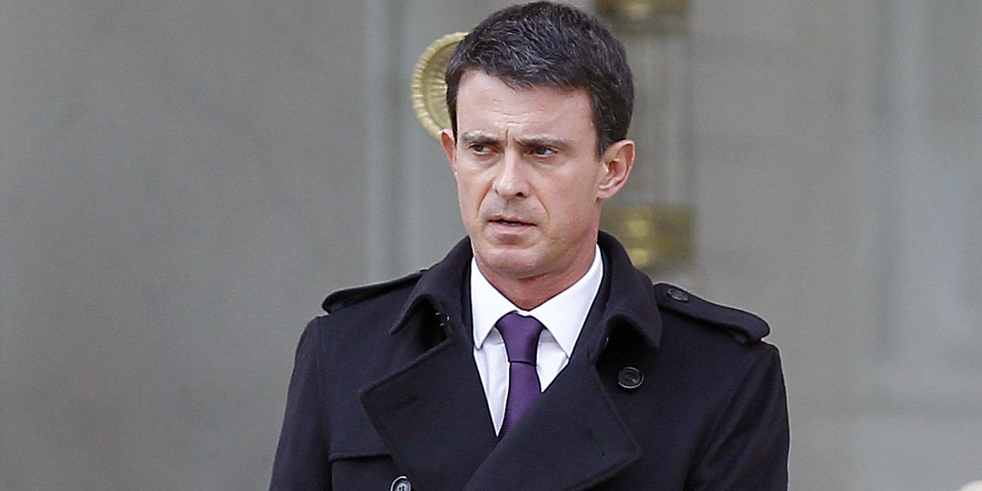 Manuel Valls niega que Albert Rivera y Malú estén invitados a su boda