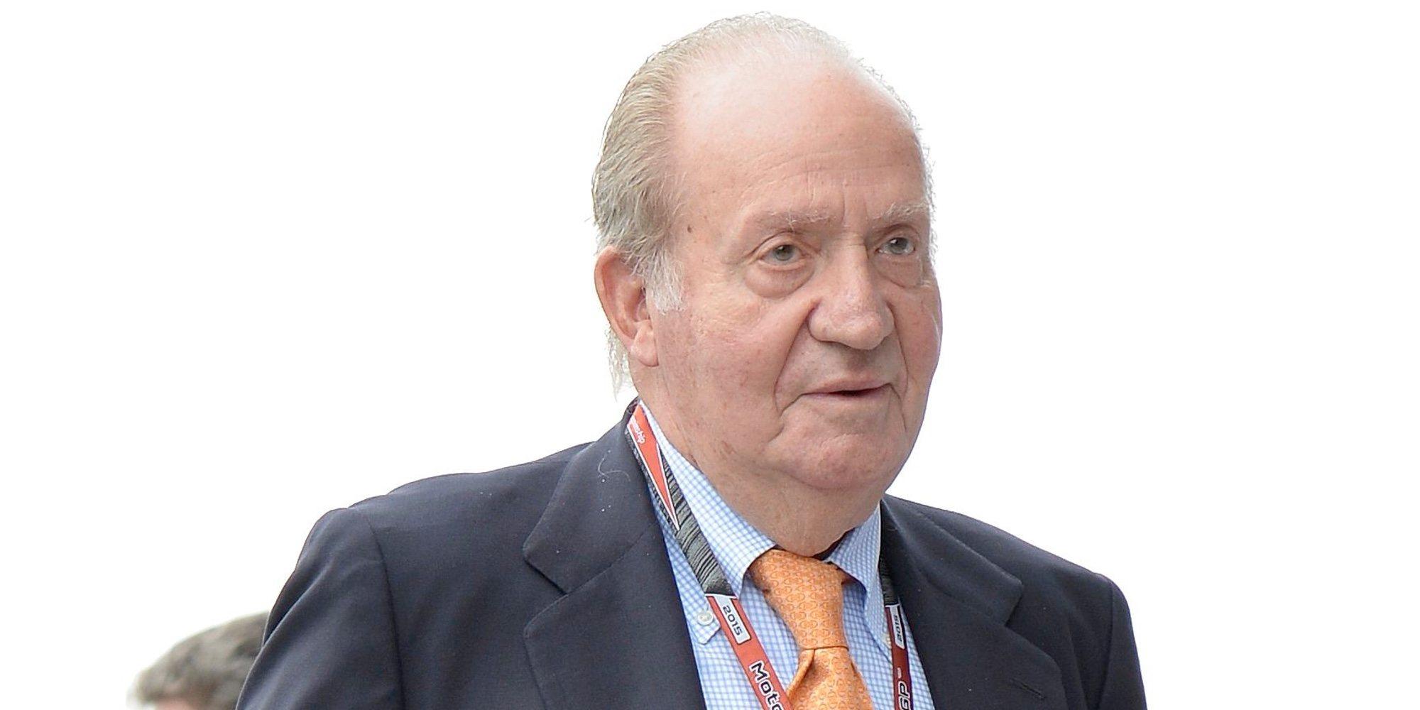 La mejoría del Rey Juan Carlos tras su operación de corazón: ha dado algunos pasos y pasará a planta