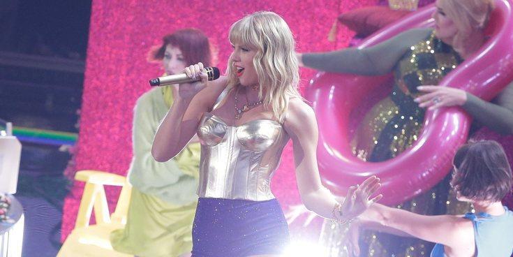 MTV Video Music Awards 2019: ganadores y mejores momentos de gala